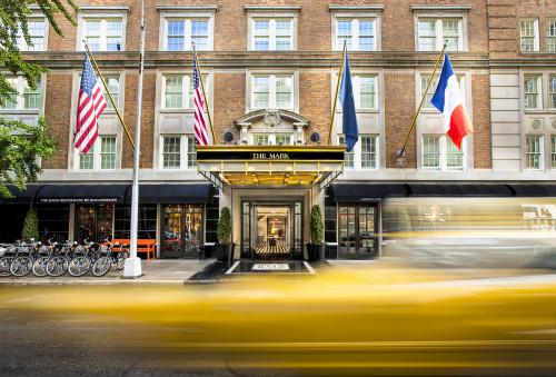 Hotels Manhattan New York   The Mark Hotel   Gallery   5 Star Hotels in  Manhattan. Hotels Manhattan New York   The Mark Hotel   Gallery   5 Star