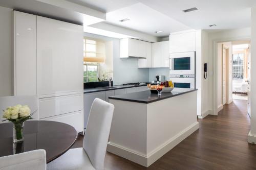 Hotels manhattan new york the mark hotel gallery 5 for 5 star kitchen designs