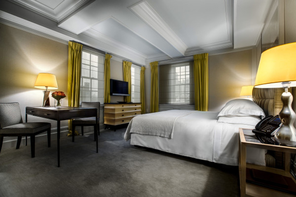 Hotel Suites In New York City The Mark Hotel Guest Rooms Suites H