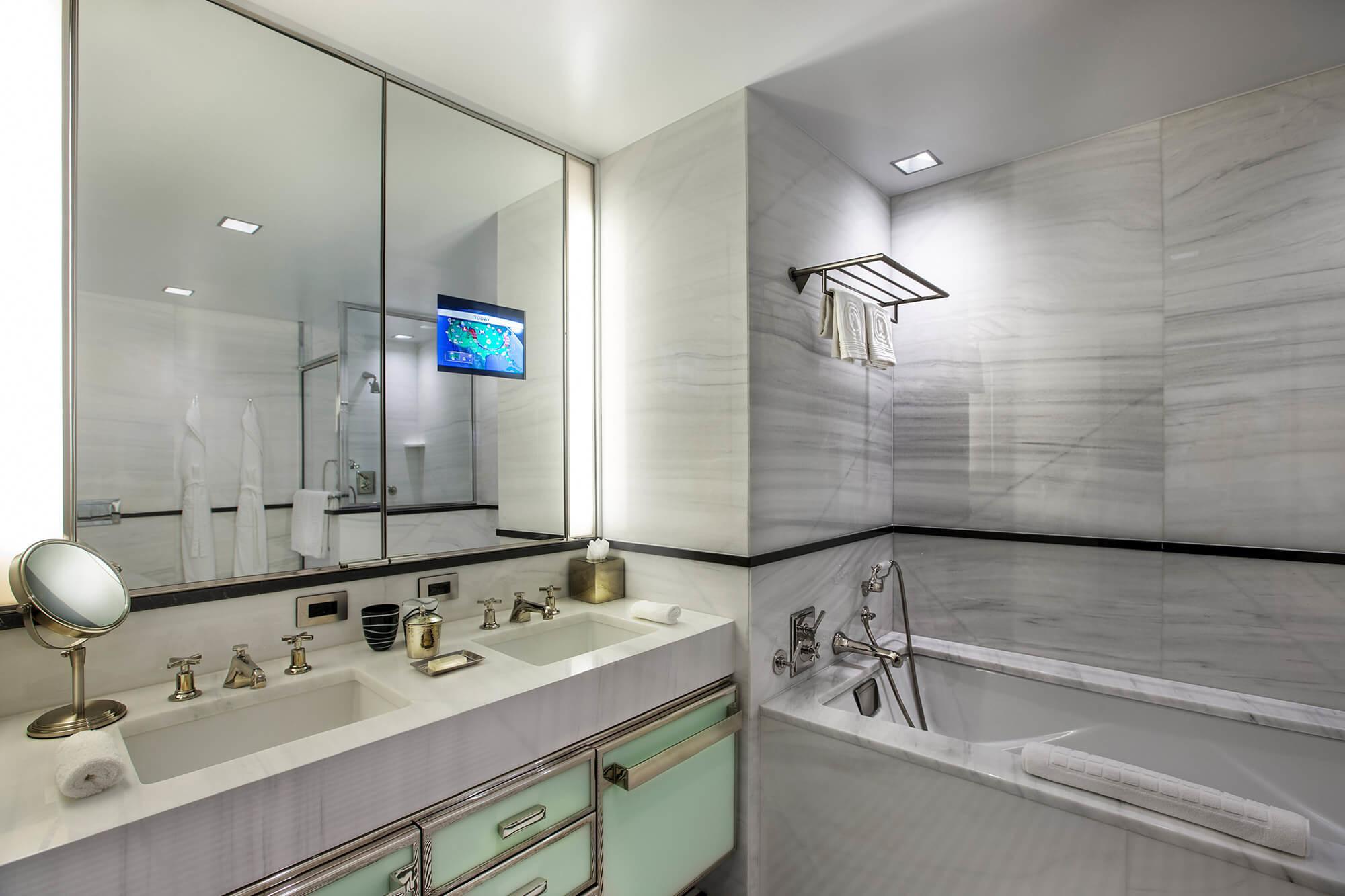 The Mark Two Bedroom Premier Suite