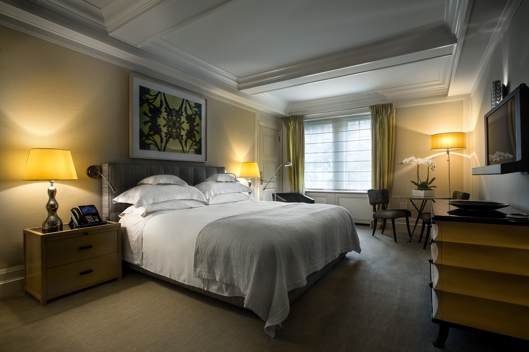 Nyc Hotel Suites 2 Bedroom 2 Bedroom Hotel Suites Nyc Hotel Accommodations Roxy Penthouse