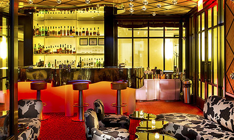 the mark bar - Private Dining Rooms Nyc