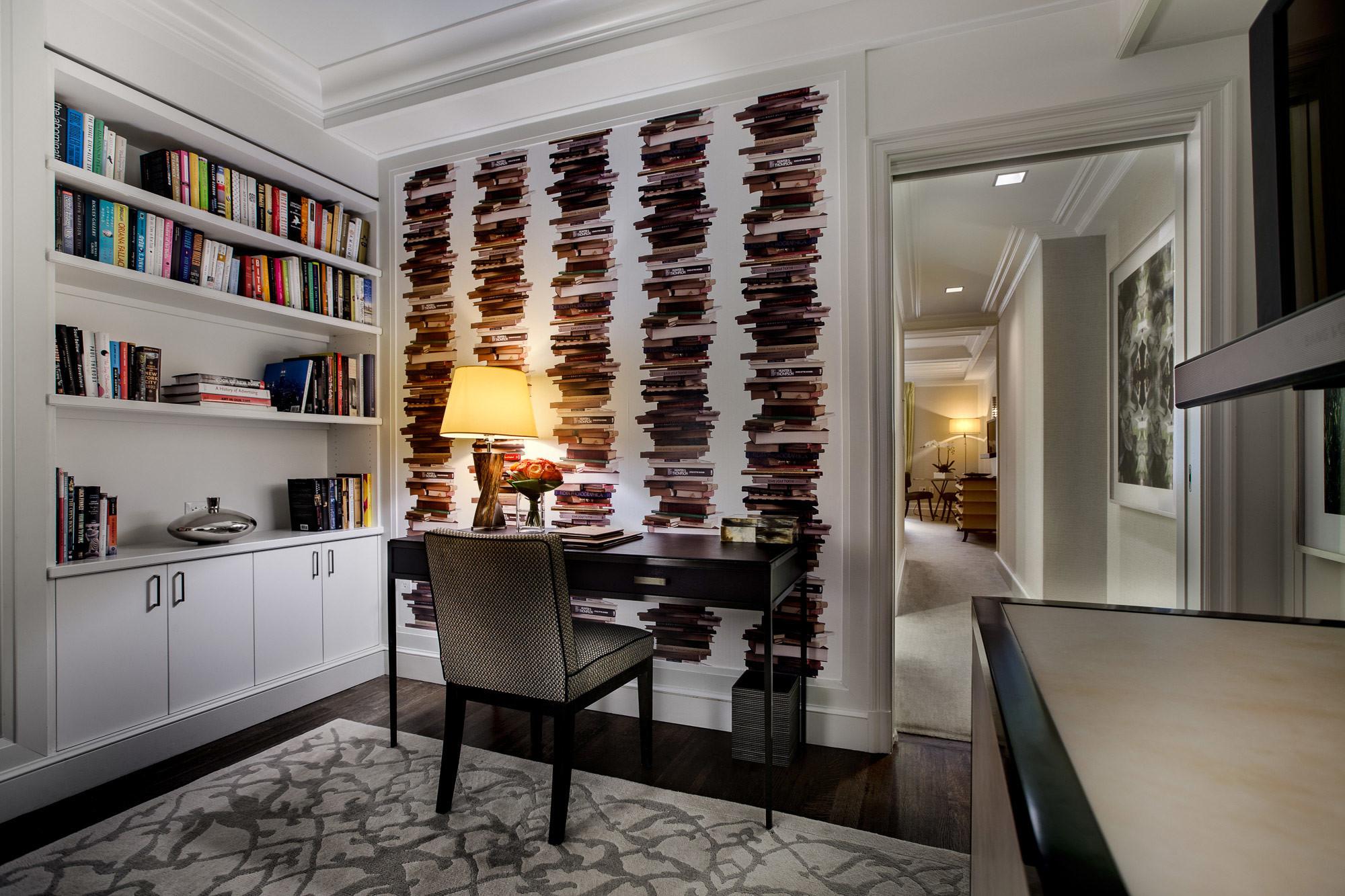 Seventy Seven Junior Suites The Mark Hotel