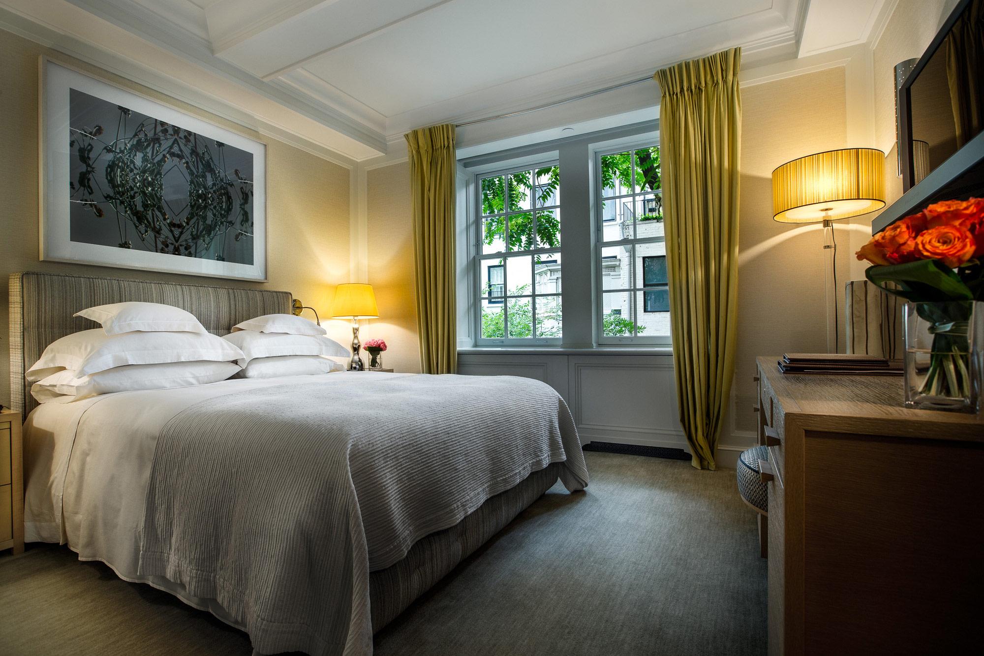 Superior Courtyard Queen 1 Bedroom Luxury Townhouse The